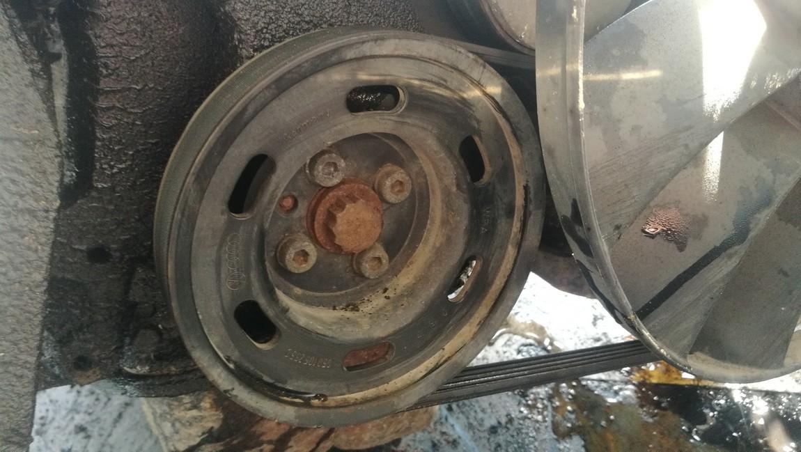Шкив коленвала 050105255C USED Volkswagen PASSAT 1999 1.9