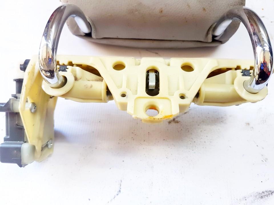 Sedynes galvos atlasas Mercedes-Benz E-CLASS 2002    2.7 USED
