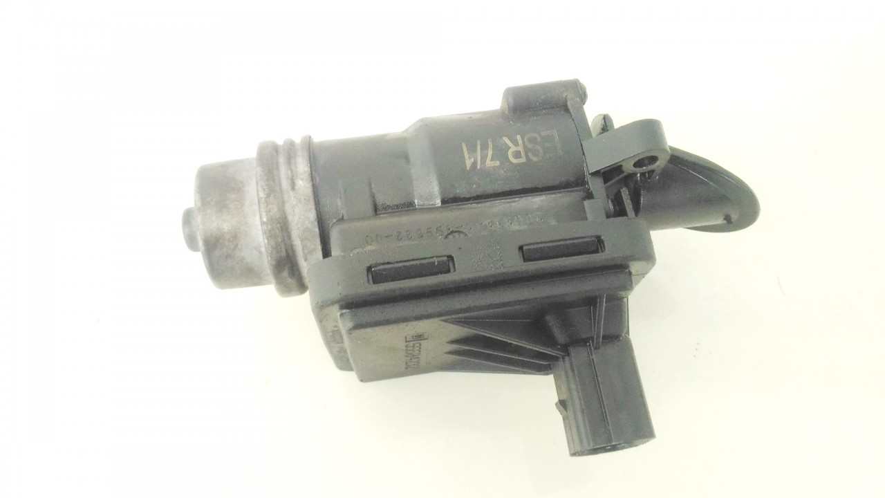 Kolektoriaus sklendziu varikliukas 55584232 esr7.1 Opel ASTRA 1998 2.0
