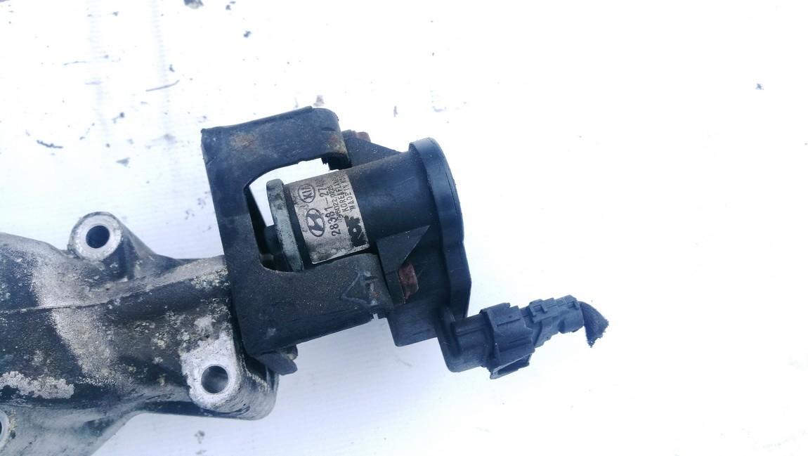 Kolektoriaus sklendziu varikliukas Hyundai Tucson 2006    2.0 2838127400