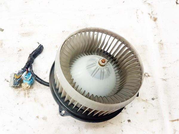 Honda  Accord Heater blower assy