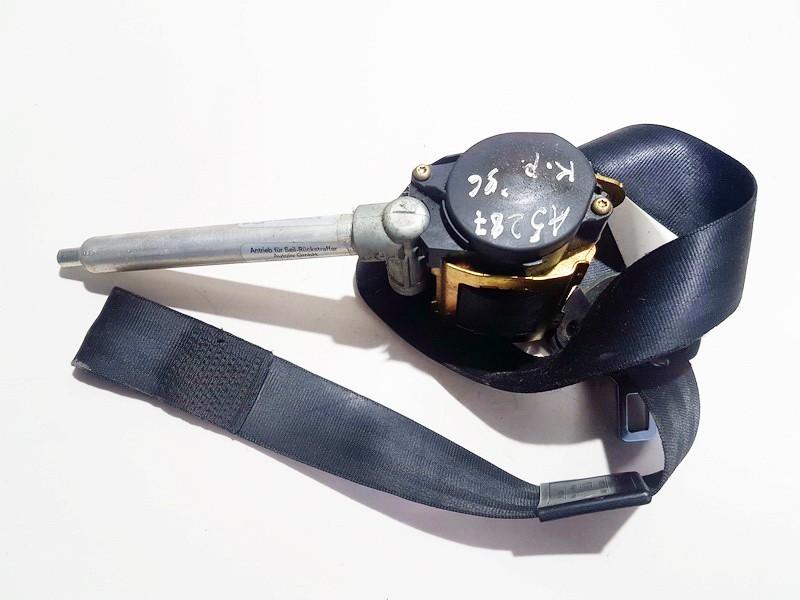 Saugos dirzas P.K. 895857705bk 560 34 41 00 Audi A3 1999 1.8