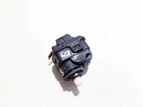 Headlighth Levell Range Adjustment Motor Audi  A3