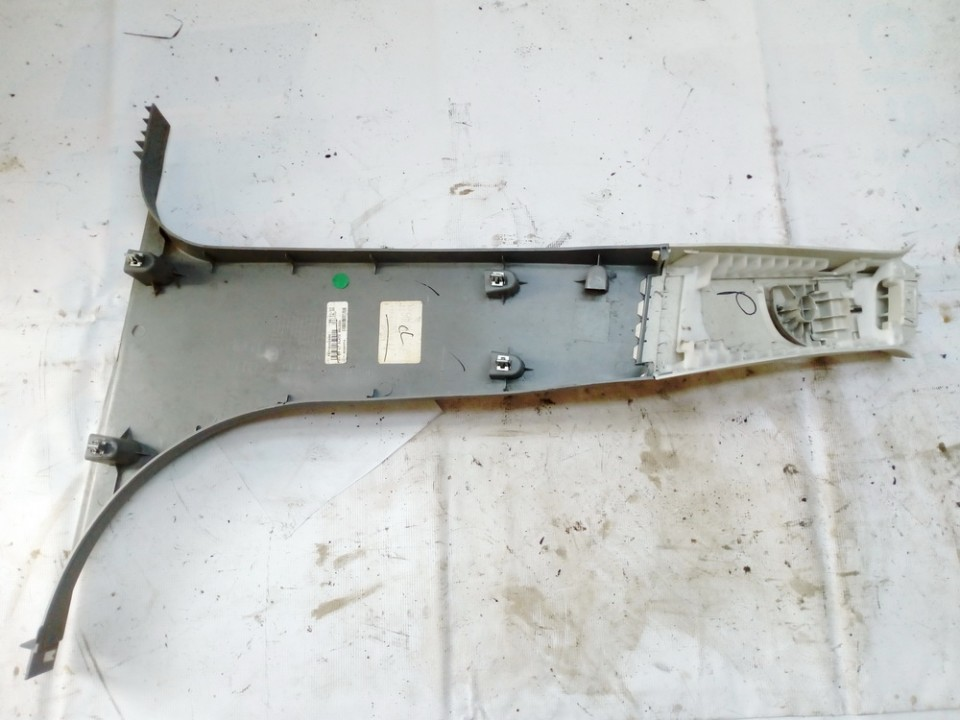 Saugos dirzo dangtelis (apdaila) P.D. Chrysler Sebring 2009    2.0 f07183009wm