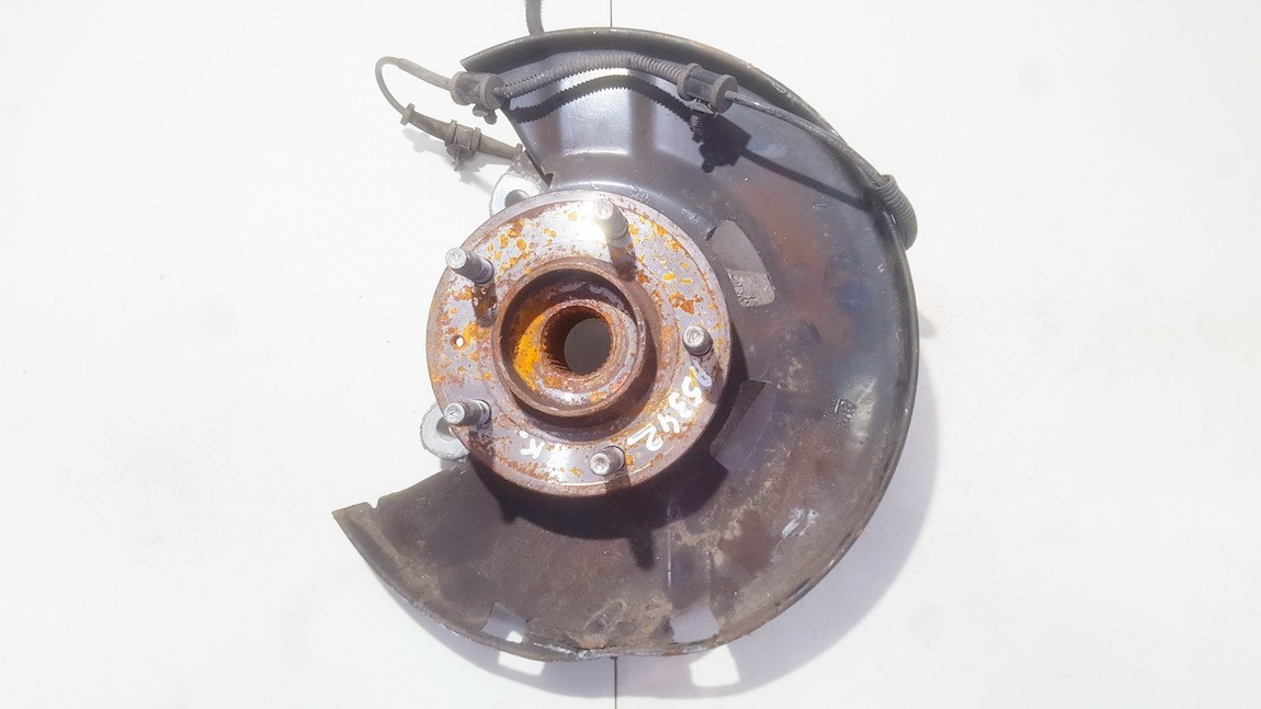 Stabdziu disko apsauga priekine kaire (P.K.) 13324458 367973422 Opel ASTRA 1999 1.4