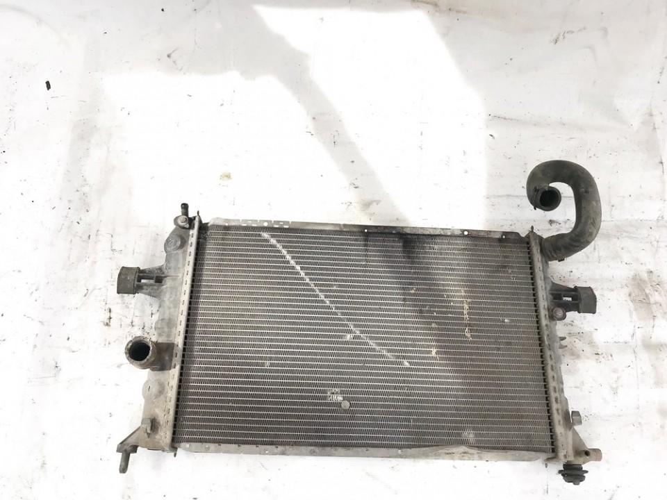 Vandens radiatorius (ausinimo radiatorius) used used Opel ASTRA 1994 1.7