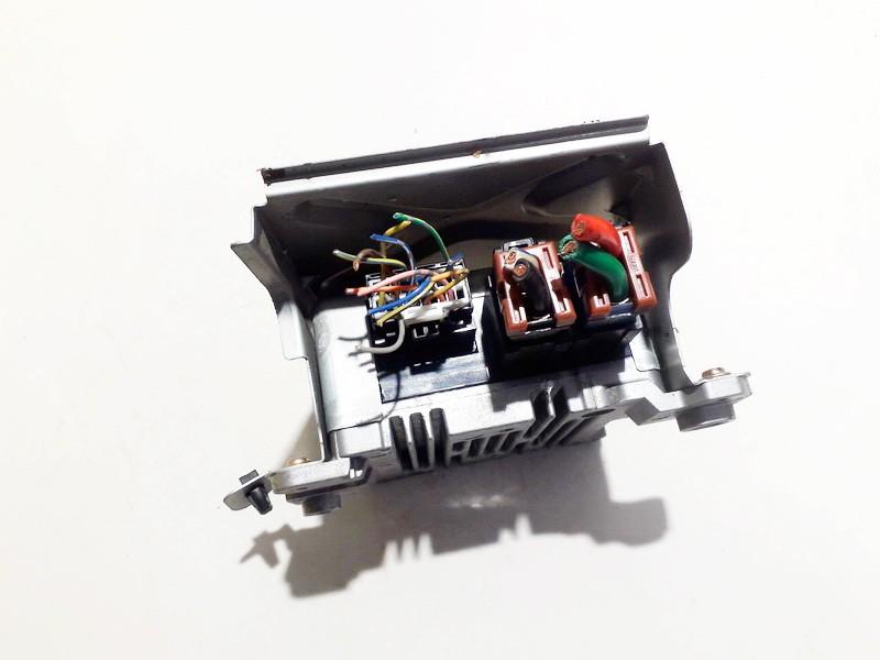 Steering Module (STEERING WHEEL CONTROL ECU) Honda Civic 2003    1.6 39980s5ag0