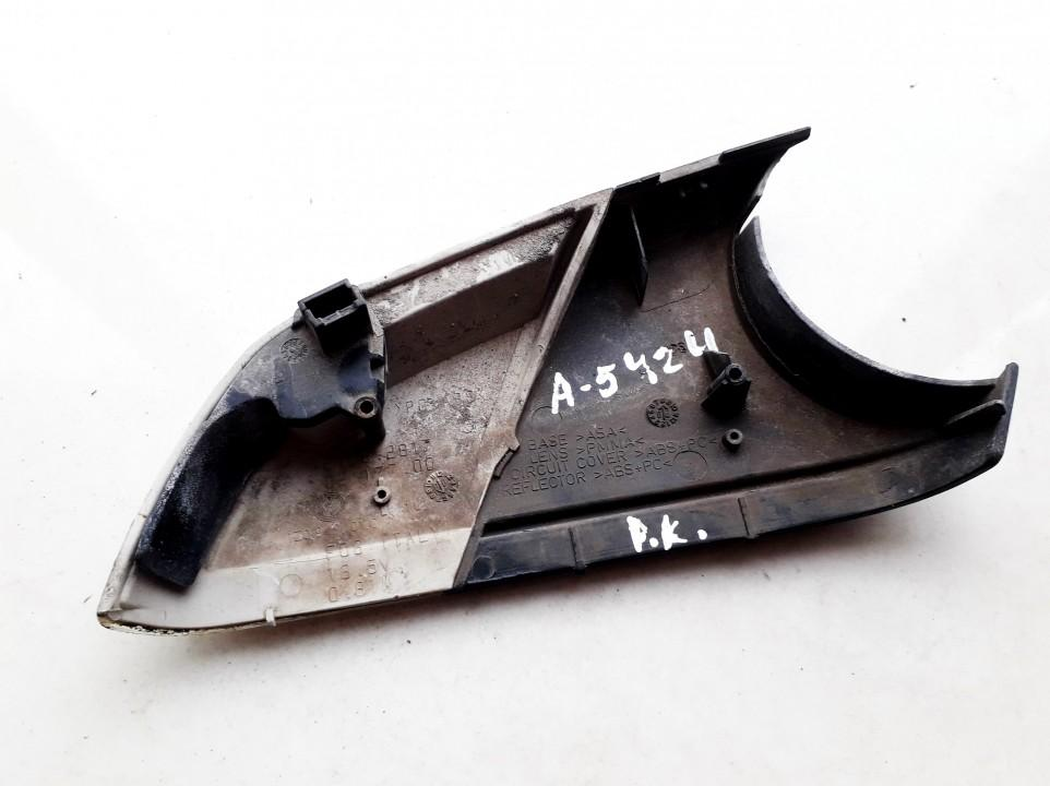 Posukis ant veidrodelio P.K. (priekinis kairys) Skoda Octavia 2006    1.9 1Z0949101C