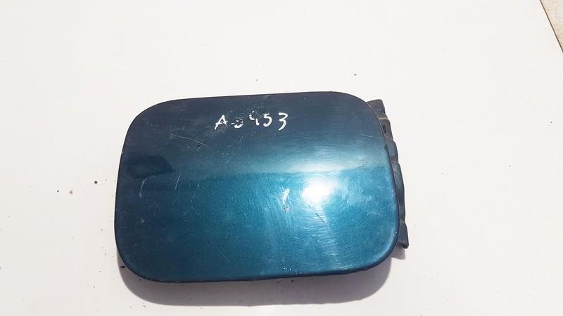 Audi  A4 Fuel door Gas cover Tank cap (FUEL FILLER FLAP)