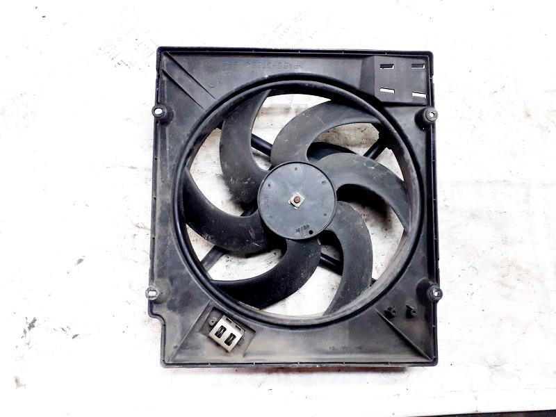 Difuzorius (radiatoriaus ventiliatorius) 8240156 used Renault MEGANE 1999 1.4