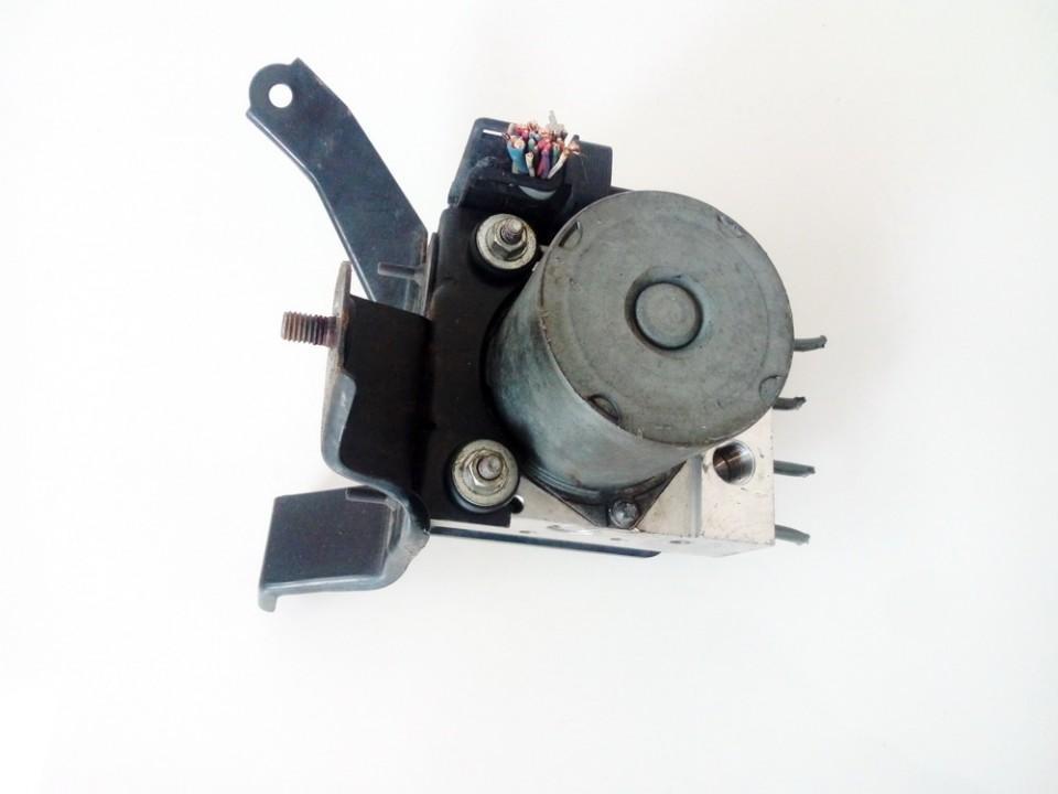 Toyota  Corolla Verso ABS Unit (ABS Brake Pump)