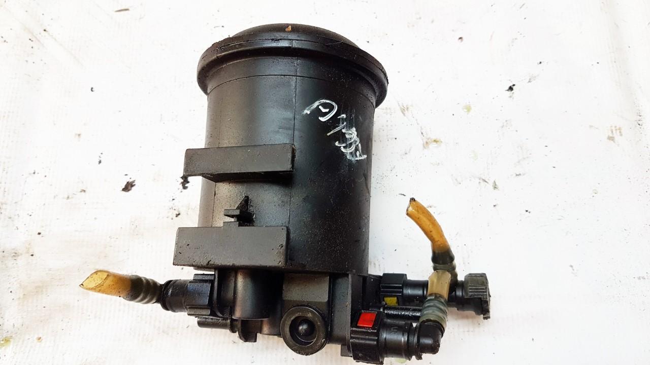 Seat  Ibiza Fuel filter