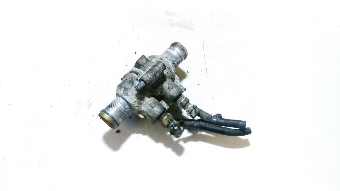 Ausinimo skyscio pasildytojas (Vandens sildytuvas) USED USED Citroen BERLINGO 1998 1.9
