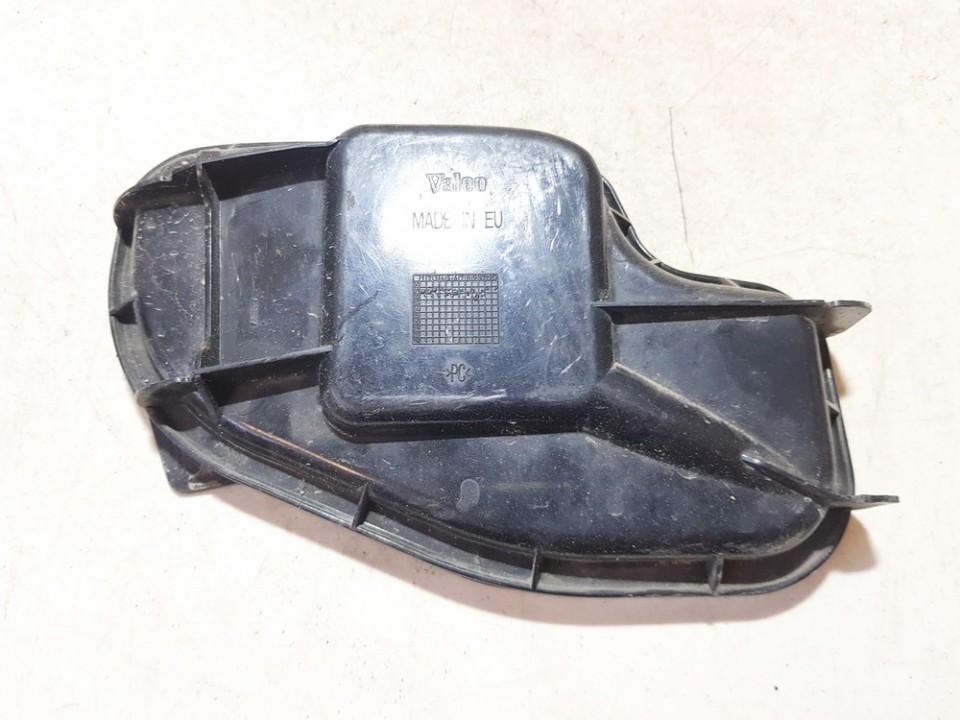 Seat  Ibiza Headlight bulb dust cover cap