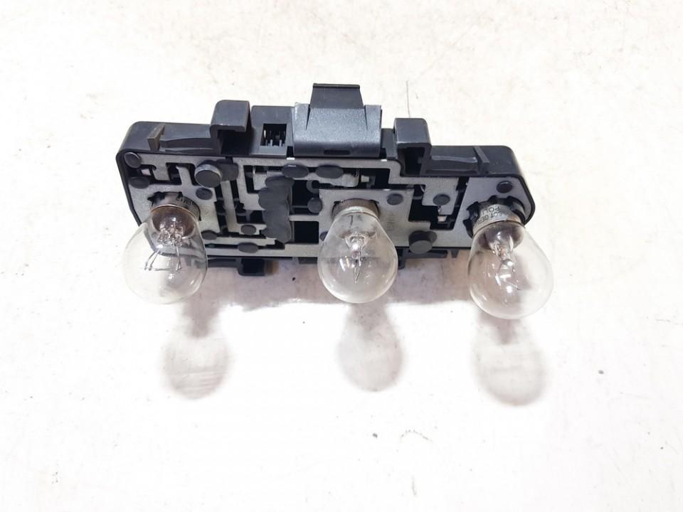 Galiniu zibintu plata b5831blrf thk161, 148162 Audi A6 1995 2.5