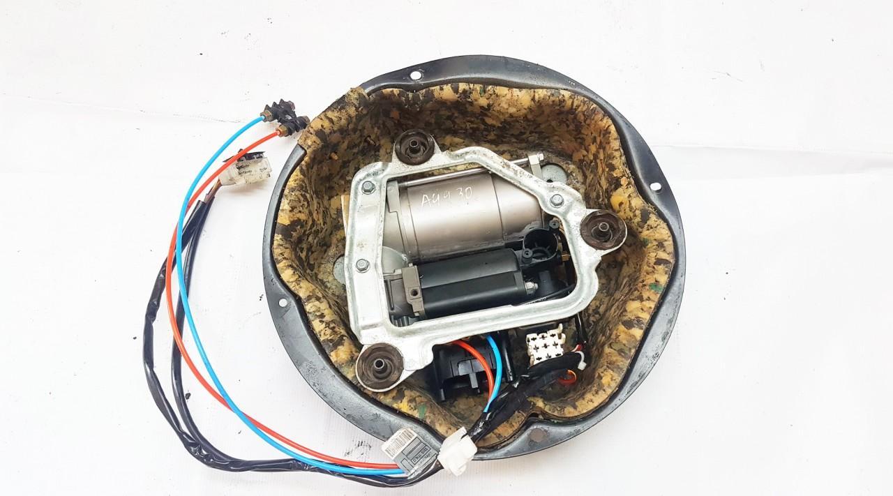 Air Suspension Compressor Pump BMW X5 2005    3.0 4430200131