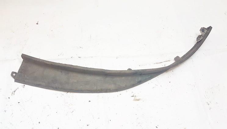 Bamperio sijonelis (lupa) P.D. Opel Astra 2013    1.7 13368684