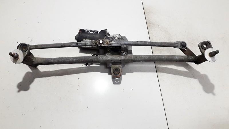 Audi  A3 Valytuvu mechanizmas Pr.