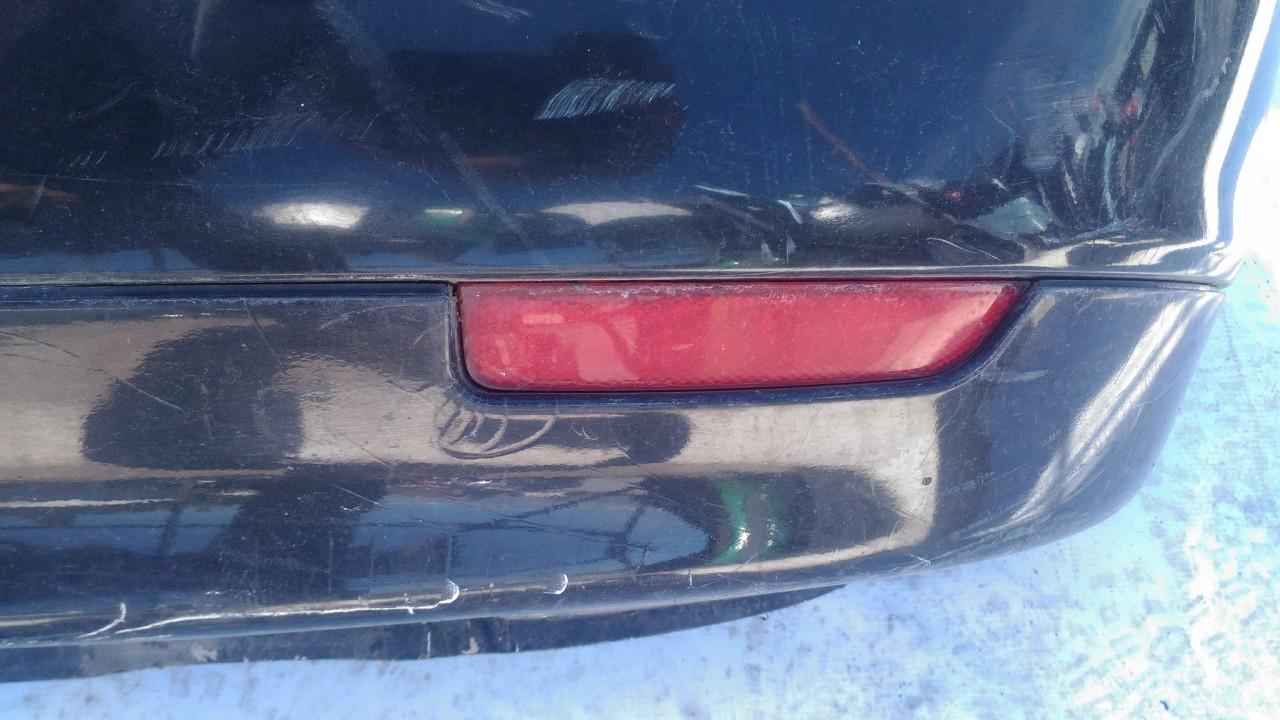 Seat  Ibiza Bumper Cover Reflector Rear Right