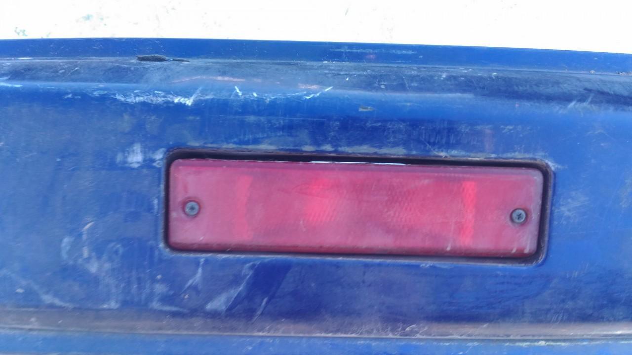 Ruko Zibintas G. galinis vidurinis Nissan X-Trail 2004    2.2 used