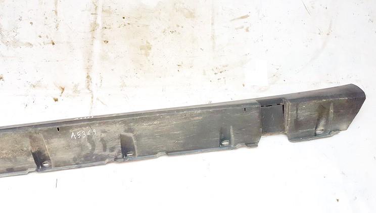 Plastmasinis slenkstis kairys used used Opel ASTRA 1993 1.7