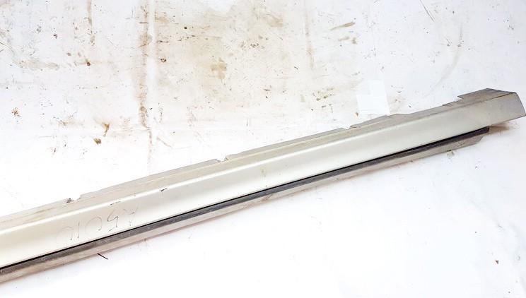 Plastmasinis slenkstis kairys used used Buick LACROSSE 2007 3.8