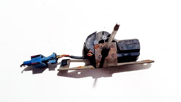Zibintu valytuvu varikliukas SAAB 900 1997    2.0 0390206934