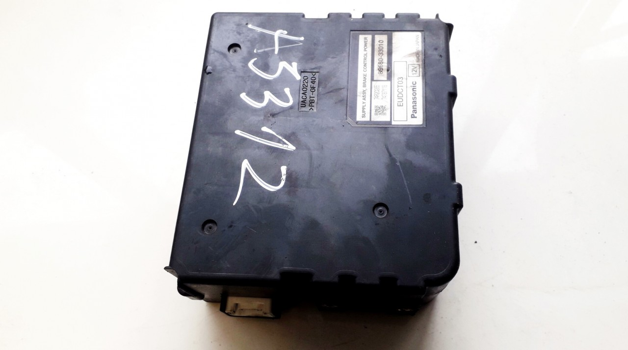 Rankinio stabdzio kompiuteris Toyota Prius 2007    1.5 8968033010