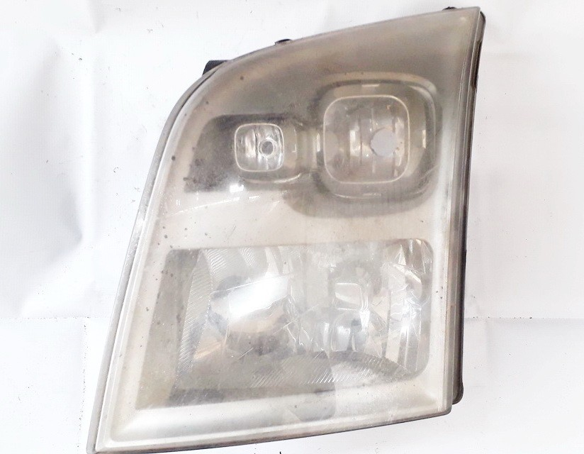 Zibintas P.K. 6c1113w030 6c11-13w030 Ford TRANSIT 1993 2.5