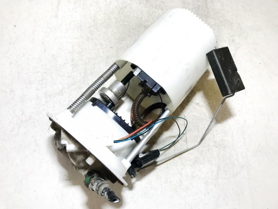 Kuro bako siurblys used used Fiat PANDA 2007 1.1