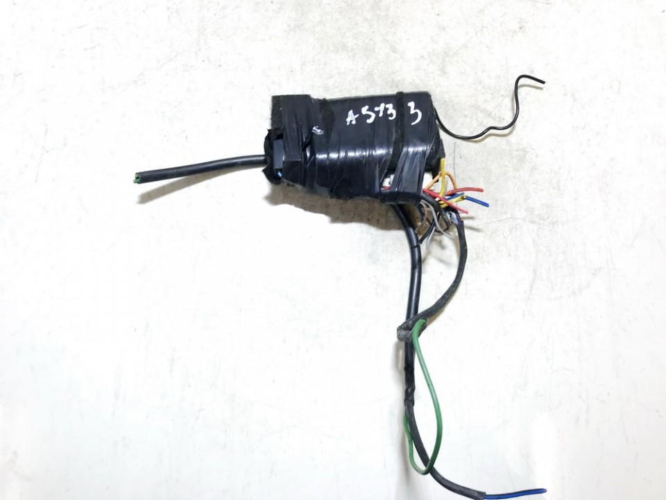 Kiti kompiuteriai sn2218947 used Fiat PANDA 2005 1.1
