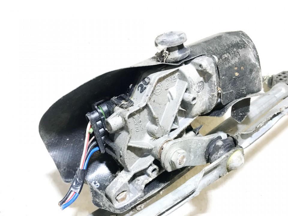 Priekinis langu valytuvu varikliukas used used Fiat PANDA 2008 1.1