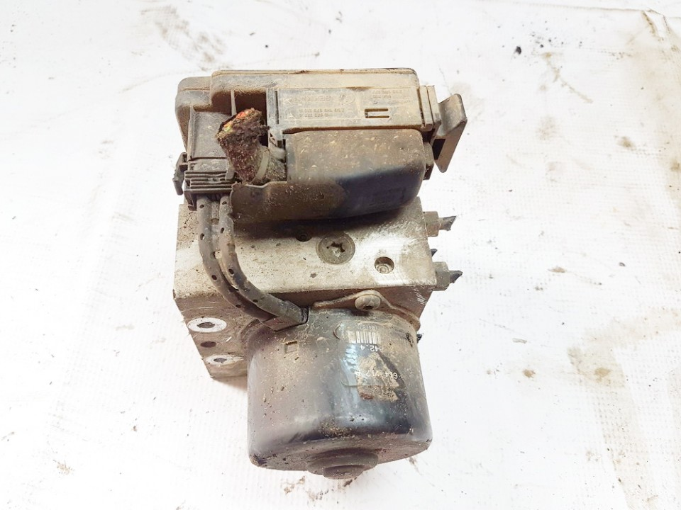 Audi  A3 ABS Unit (ABS Brake Pump)