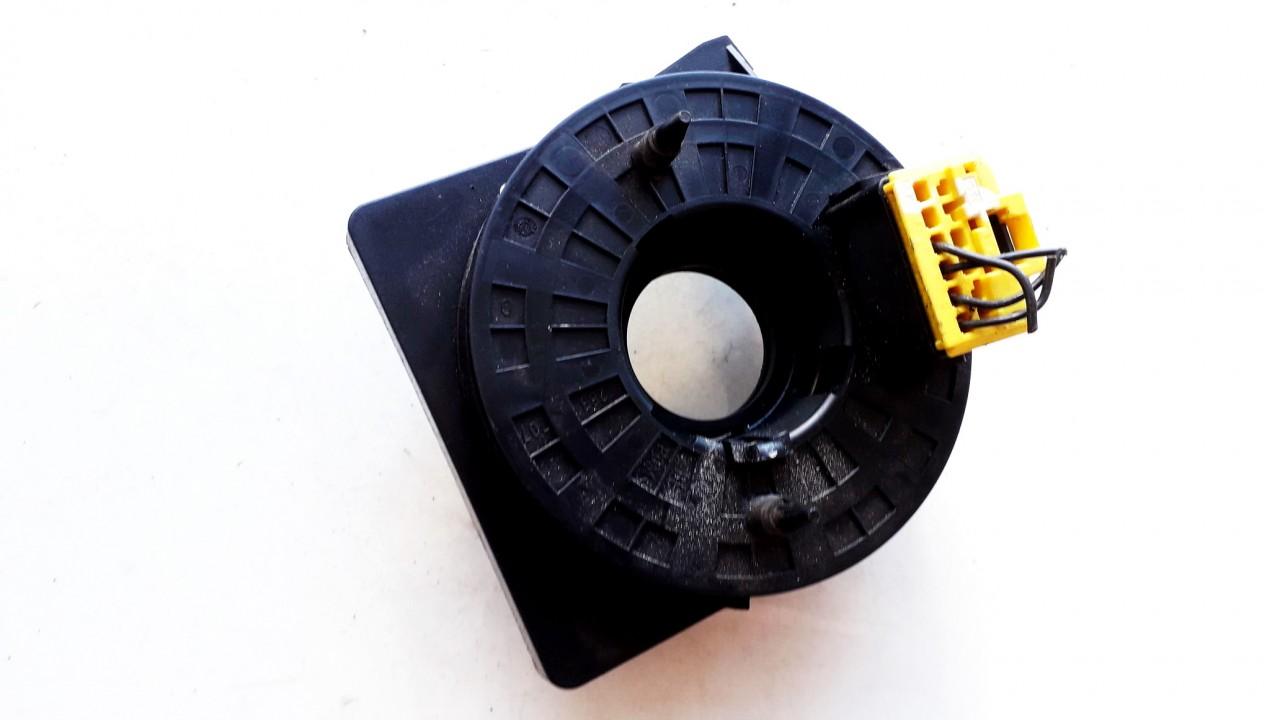 Seat  Ibiza Airbag Slip Squib Ring
