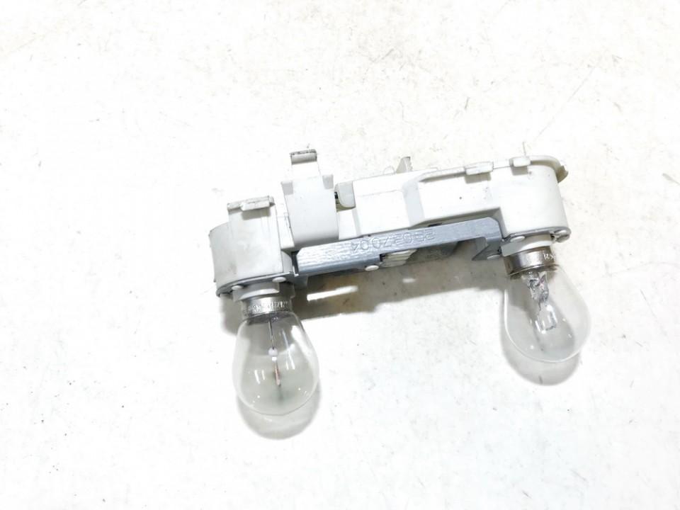 Galiniu zibintu plata 29037004 used Alfa-Romeo 156 2001 1.9