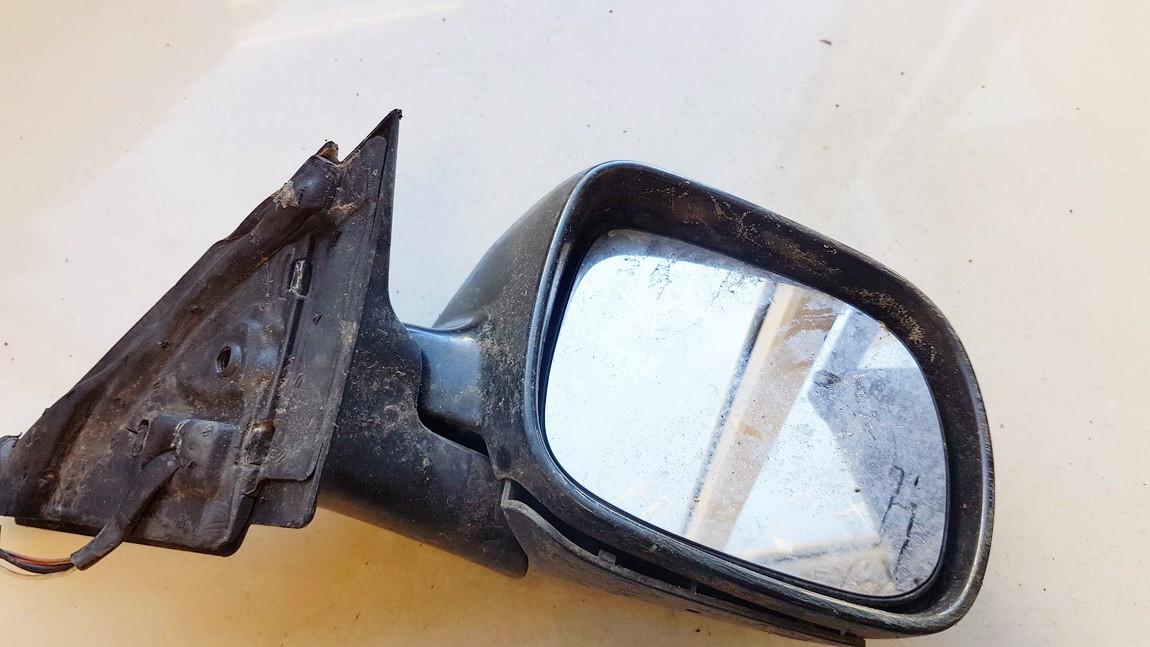 Audi  A3 Duru veidrodelio stikliukas P.D. (priekinis desinys)