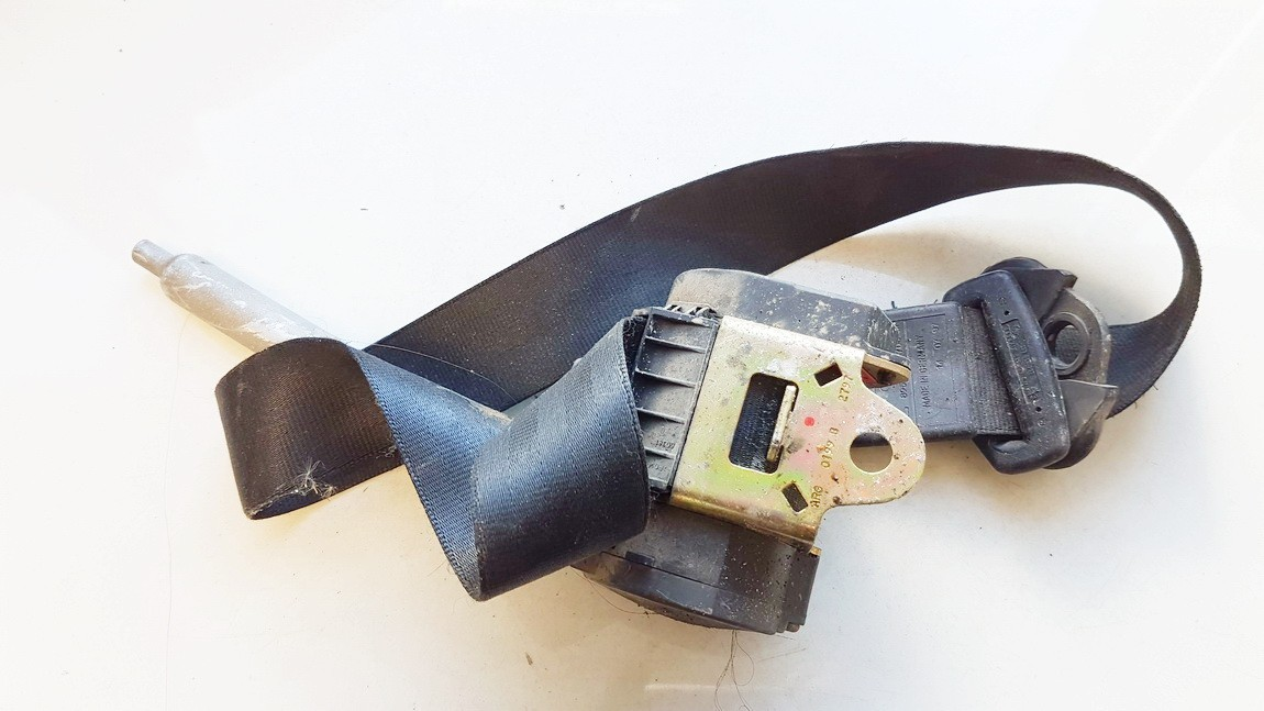 Audi  A3 Seat belt - front left side