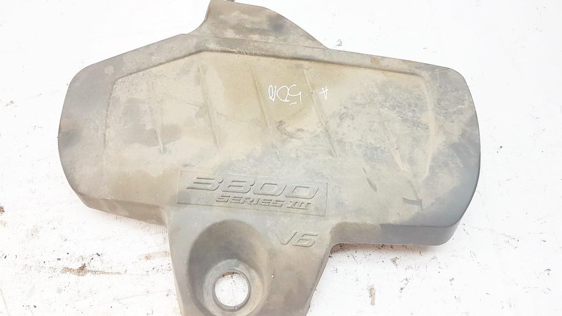Variklio dekoratyvine apsauga 12597609 used Buick LACROSSE 2007 3.8
