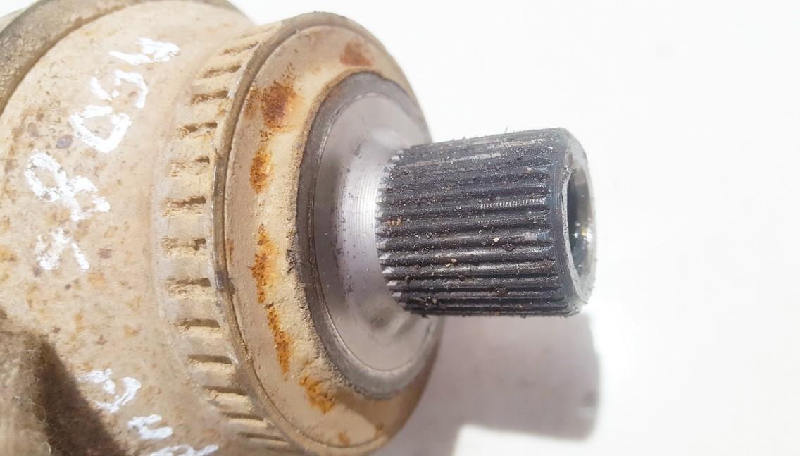 Isorine granata Volkswagen Passat 1997    1.9 used