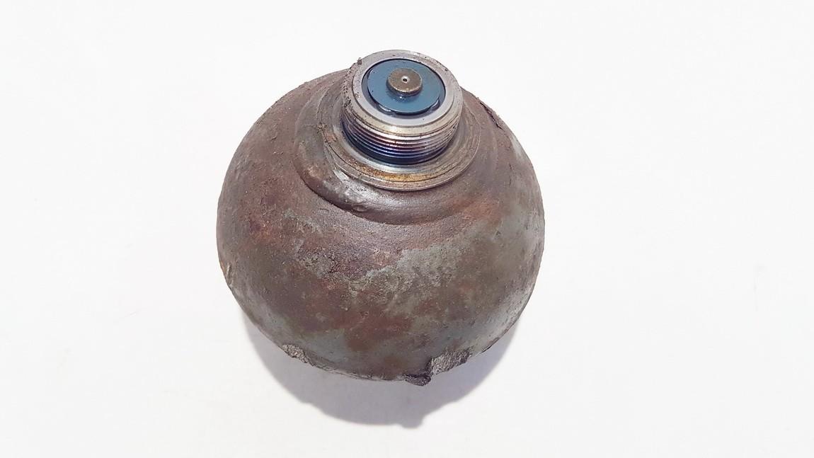 Kriause (slegio kaupiklis) G.D. Citroen C5 2001    2.0 used