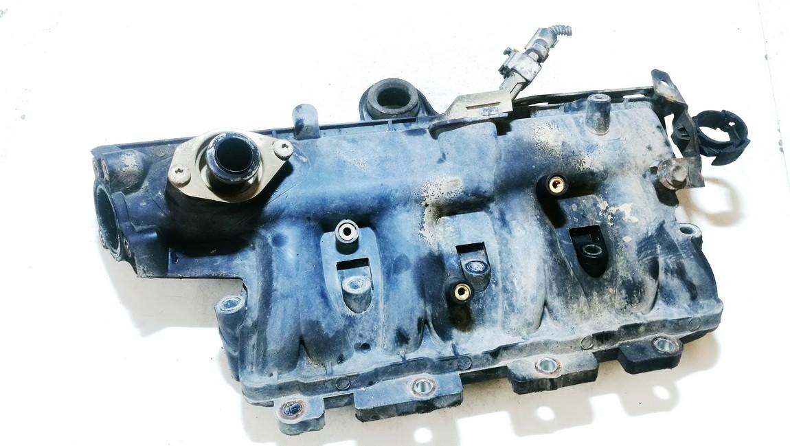 Коллектор впускной 55207034 used Fiat PANDA 2006 1.1