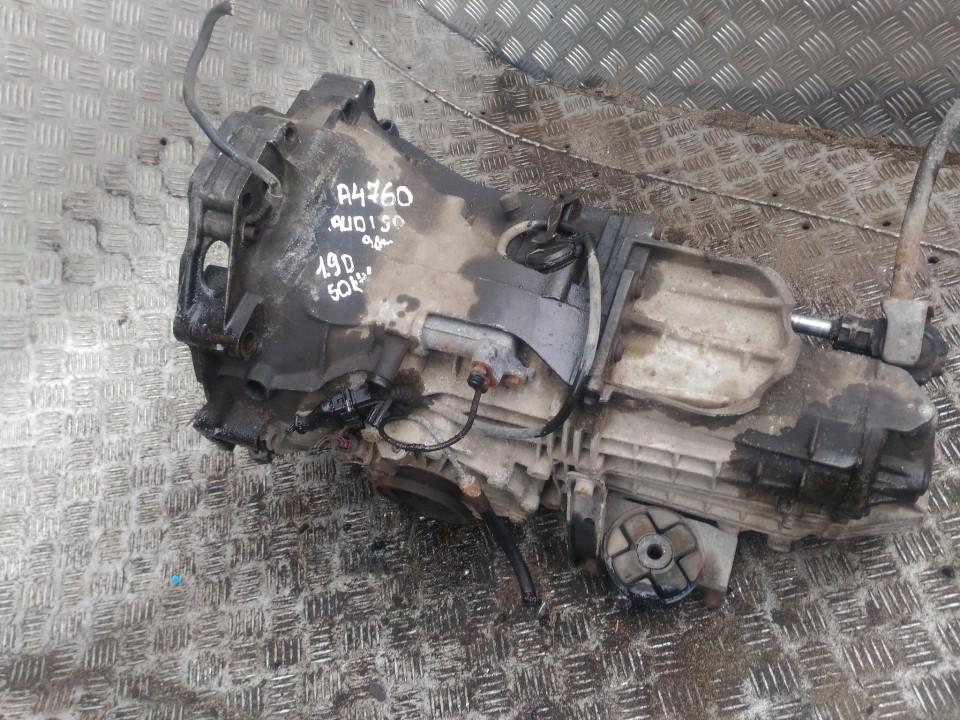 Greiciu deze akm used Audi 80 1993 1.9