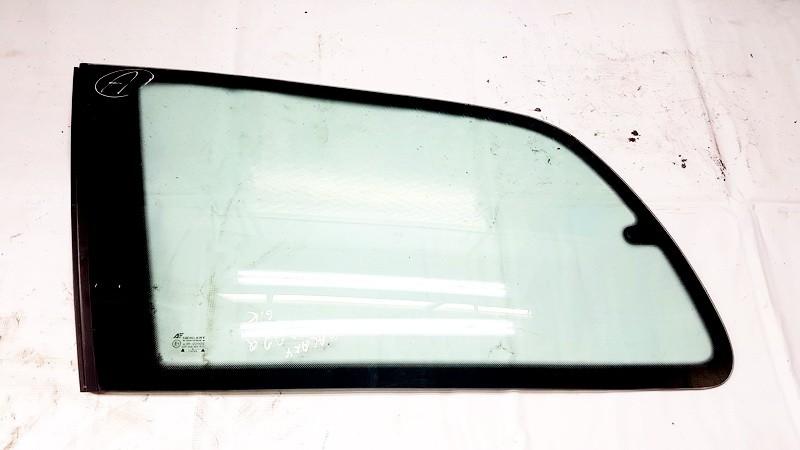 Стекло неподвижное задней левый  Ford  Galaxy