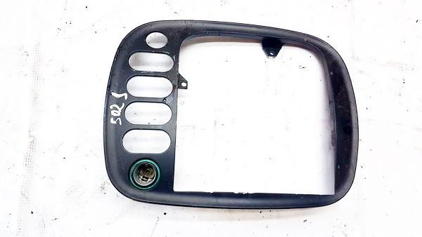 Ford  Galaxy Макет прикуривателя (Прикуриватель, Гнездо прикуривателя)