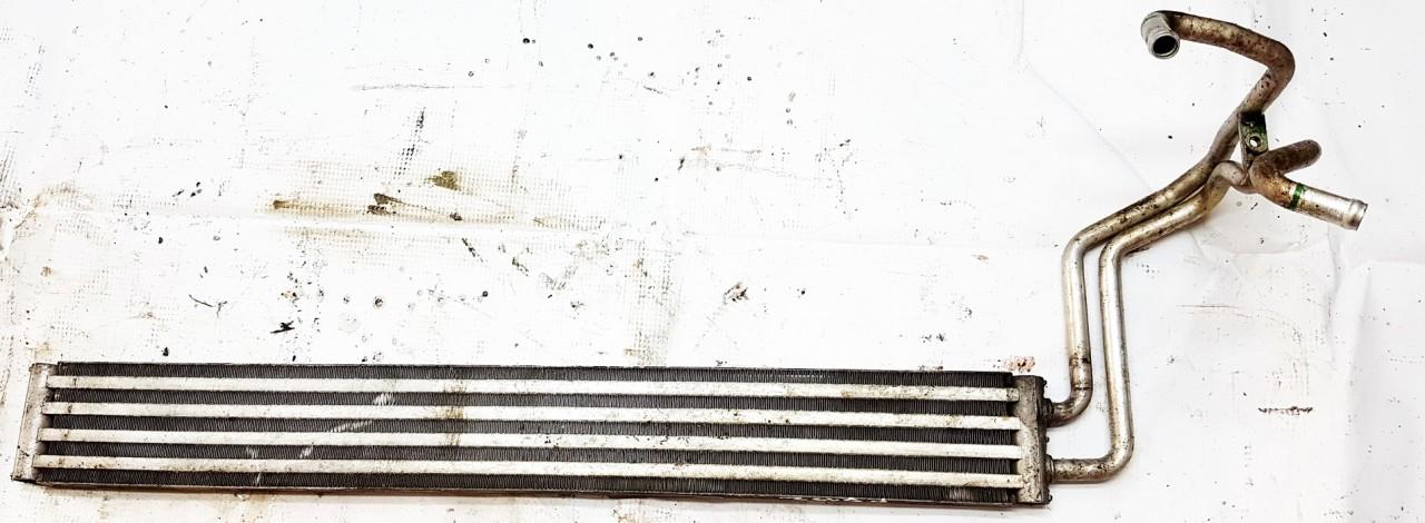 Vairo stiprintuvo radiatorius Porsche Cayenne 2003    4.5 7L5422885