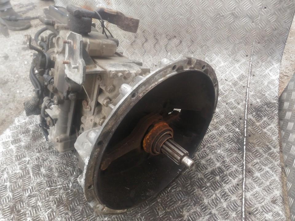 Greiciu deze 5010639188 1290066002 Truck - Renault MIDLUM 2003 6.2