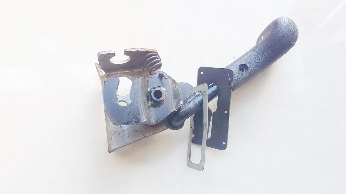 Kitos dalys used used Subaru FORESTER 1999 2.0