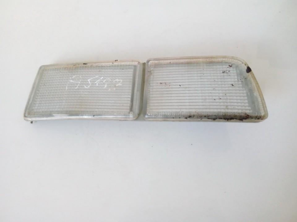 Bamperio atsvaitas P.K. Volkswagen Golf 1993    1.9 084411609lf