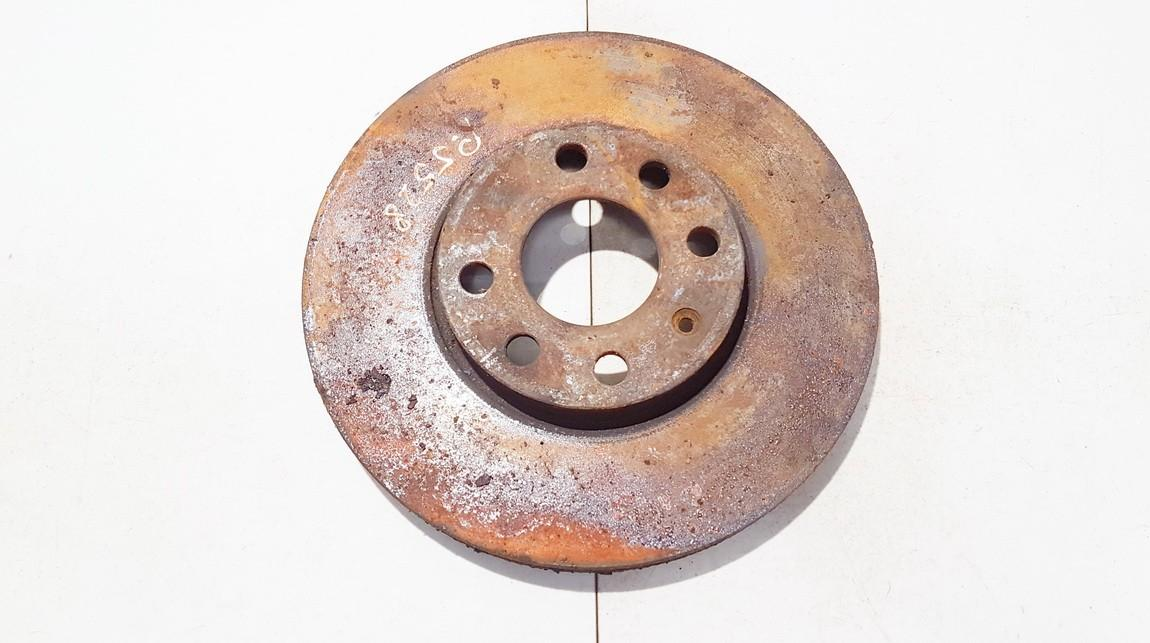 Opel  Astra Brake Disc - front
