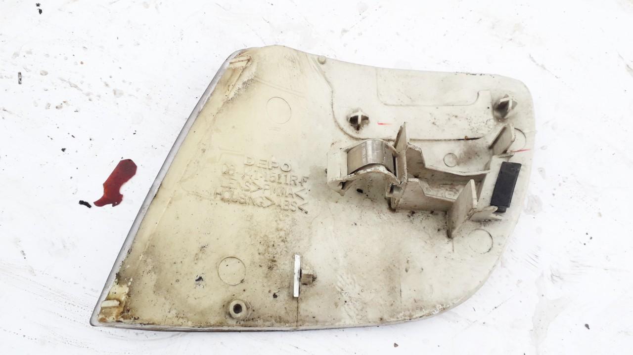 Bamperio atsvaitas P.D. Volkswagen Passat 1995    1.9 084411511RF